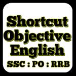 Shortcut English (SSC,RRB,PO) Icon