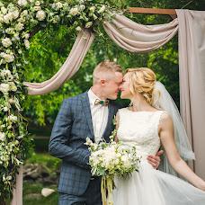 Wedding photographer Olya Procel (procel). Photo of 24.08.2017