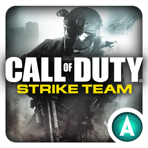 Call of Duty®: Strike Team (game)