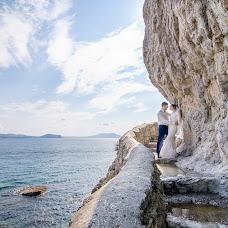 Wedding photographer Aleksandr Avdienko (Avdeyyy). Photo of 07.02.2016