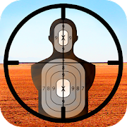 Sniper Shooting Range