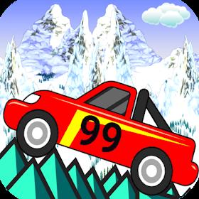 Car Hill Climbing