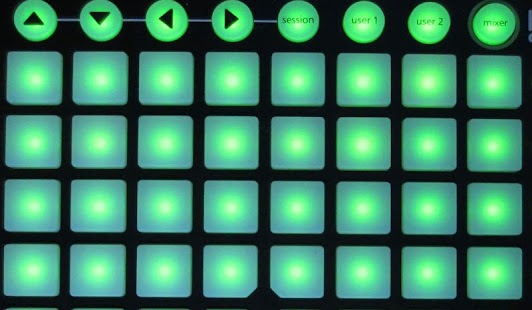 DJ Electro Mix Pad- screenshot thumbnail