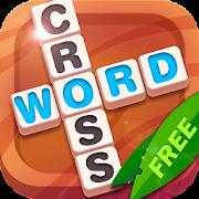 Word Cross Master - Crossword Puzzle