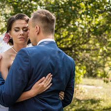 Wedding photographer Aleksandr Osin (AlekcandrOsin). Photo of 29.08.2014
