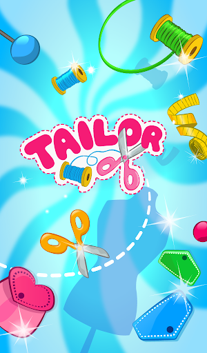 Tailor Kids  screenshots 13