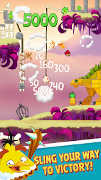 Angry Birds Classic APK screenshot thumbnail 2