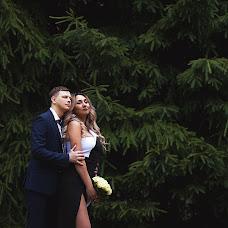 Wedding photographer Ekaterina Us (UsEkaterina). Photo of 27.07.2017