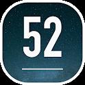 52 Weeks Money Challenge icon