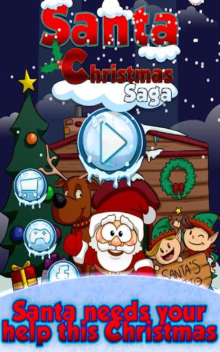 Santa Christmas Saga