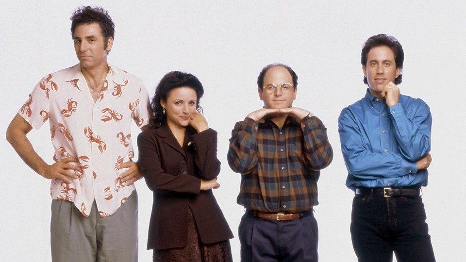 Watch Seinfeld live