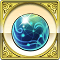 瑠璃の宝珠