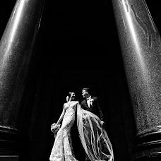 Fotógrafo de bodas Dmitriy Feofanov (AMDstudio). Foto del 01.03.2018