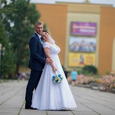 Wedding photographer Zakhar Demyanchuk (SugarRV). Photo of 20.07.2016