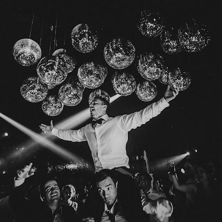 Wedding photographer Carlos Hevia (hevia). Photo of 20.02.2018