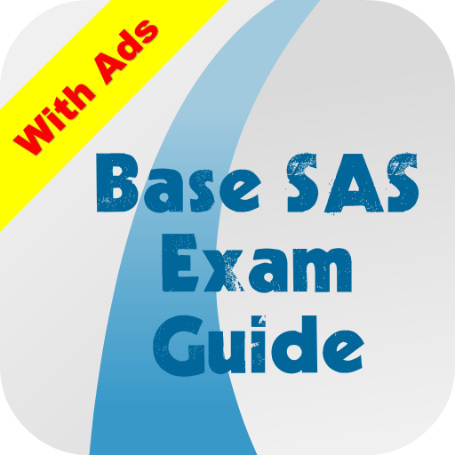 Base SAS Exam Guide-With Ads Android APK Download Free By JLojic
