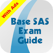 Base SAS Exam Guide-With Ads