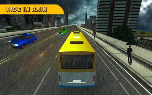 Extreme Coach Bus Simulator 2018 2.0 screenshots 4