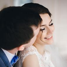 Wedding photographer Anastasiya Kostina (anasteisha). Photo of 30.09.2016