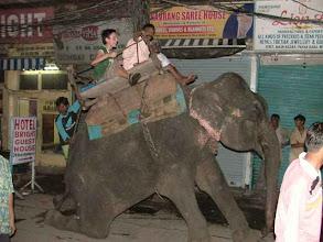 Photo: Old Delhi, Pahar Ganj - zapomnieliśmy, że taka przyjemność kosztuje [we forgot that it cost..]