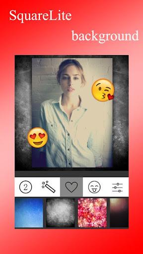 Square Lite 无需裁剪分享到Instagram