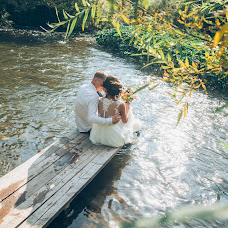 Wedding photographer Kseniya Pavlenko (ksenyafhoto). Photo of 02.11.2016