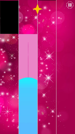 Pink Piano Tiles 2018 for PC