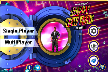 Happy New Year: The Game 15.0 screenshot 91748