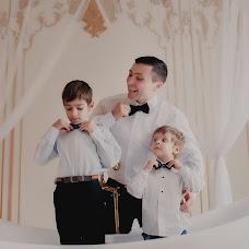 Wedding photographer Viktoriya Yanushevich (VikaYanuahevych). Photo of 18.06.2017