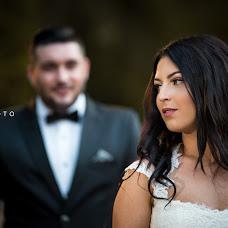 Wedding photographer Luca Cosma (LUCAFOTO). Photo of 06.09.2017