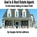 God Is A Real Estate Agent icon