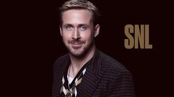 Ryan Gosling - September 30, 2017