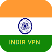 VPN INDIA - Free•Unblock•Proxy