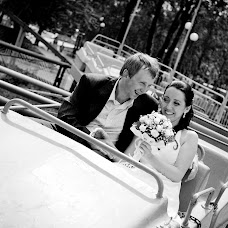 Wedding photographer Ilya Rusanov (illyarusanov). Photo of 25.08.2013