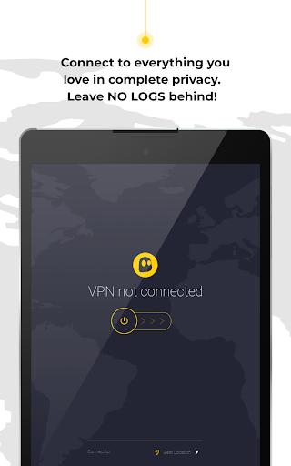 CyberGhost VPN - Fast & Secure WiFi protection 7.0.3.119.3991 screenshots 8