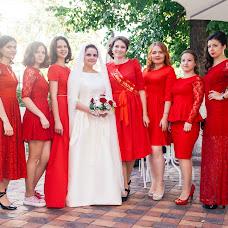 Wedding photographer Vika Zhizheva (vikazhizheva). Photo of 05.10.2016