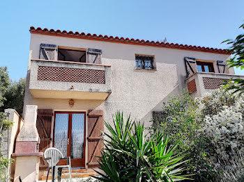 maison à Saint-Nazaire (66)