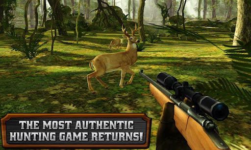 DEER HUNTER RELOADED screenshot 4