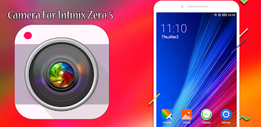 camera for infinix zero 5 pro for PC