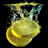 Lemon juice live wallpapers