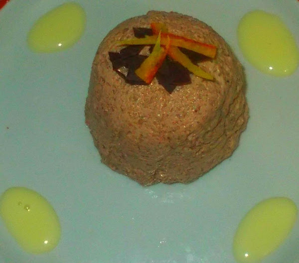 Cold Dessert Recipe