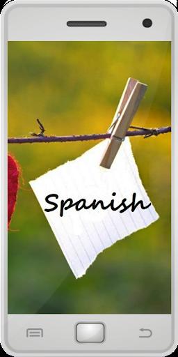 無料教育Appのスペイン語を学びます 記事Game