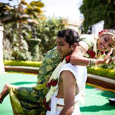 Wedding photographer Prasad Prabhu (psquare). Photo of 16.02.2014