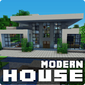 Modern House Ideas Minecraft