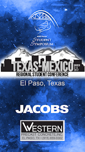 ASCE Texas Student Symposium- screenshot thumbnail