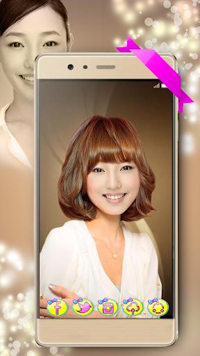 Fryzury Edytor Zdjęć I Efekty Aplikacje W Google Play
