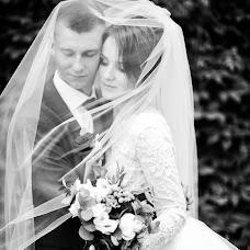 Wedding photographer Olya Naumchuk (olganaumchuk). Photo of 02.06.2018