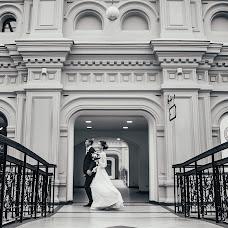 Wedding photographer Mikhail Savinov (photosavinov). Photo of 10.04.2017