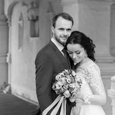 Wedding photographer Yuliya Sergeeva (Sergeeva1005). Photo of 29.05.2018