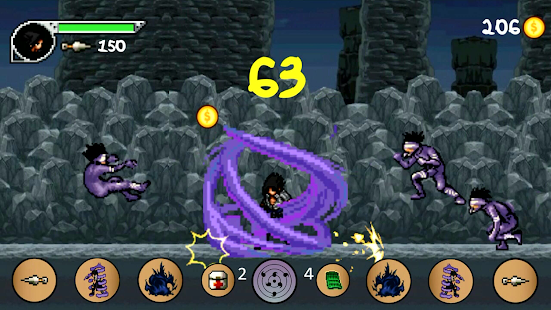 Battle Of Ninja Hero - náhled
